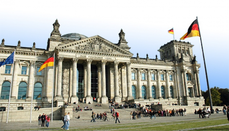 Türkiye'den Almanya'da Okumaya İlgi Artıyor