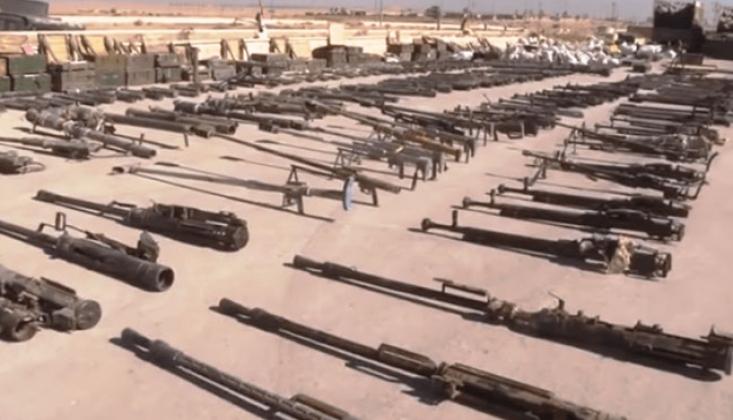 Robert Fisk, Halep'e Silahların Nereden Getirildiğini Yazdı
