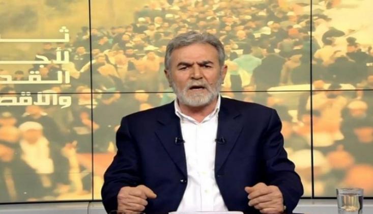 İslami Cihad Genel Sekreteri: Direniş, Düşmana Karşı Gücünü Kanıtladı