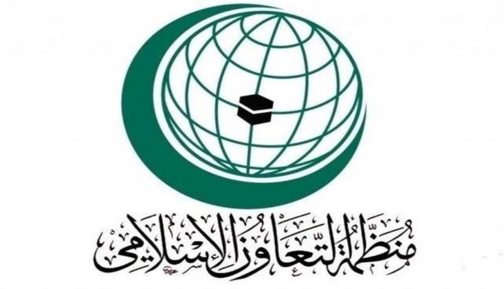 İİT, Mescid-i Aksa'ya Yapılan Saldırıları Kınadı
