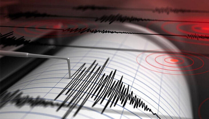 Rusya'da 7.5 Büyüklüğünde Deprem