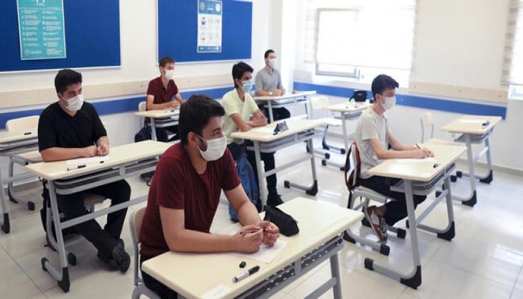 MEB: Yetiştirme Kurslarında Yüz Yüze Eğitim 22 Ocak'ta Başlatılacak