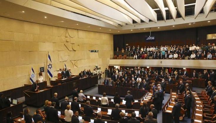 Üçüncü İsrail Parlamento Seçimleri; Nedenler ve Sonuçları