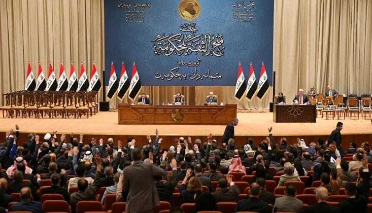 Irak Yönetiminden  İsrail İle Normalleşme Açıklaması