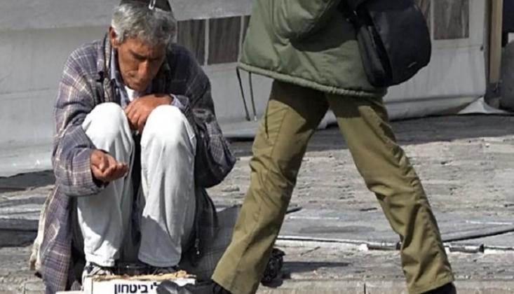 2 Milyon Kişi Yoksulluk Çizgisi Altında Yaşıyor