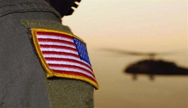Amerika Teröristlerinin Suriye'deki Yeni Üssü