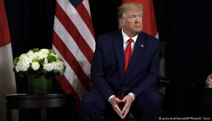 Trump: Türkiye'nin Ekonomisini Mahvederim