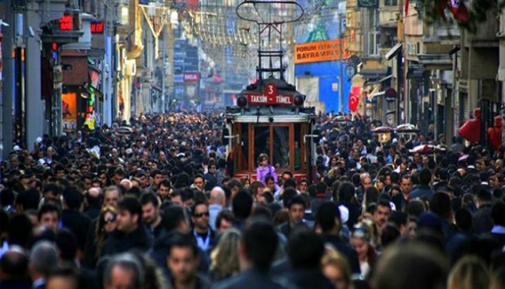 Türkiye'nin Yüzde 96'sı Ekonomiden Umutsuz