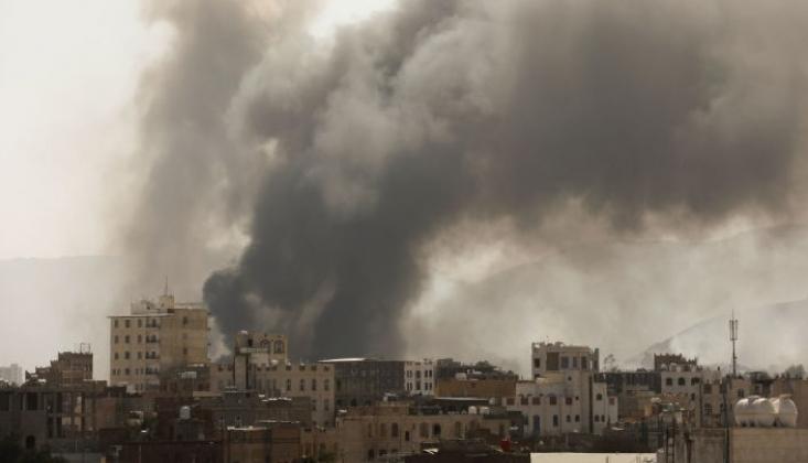 Arabistan'dan Saldırı Açıklaması