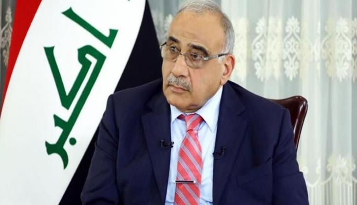 Irak Başbakanından ABD Güçlerinin Çekilmesine Yönelik Açıklama