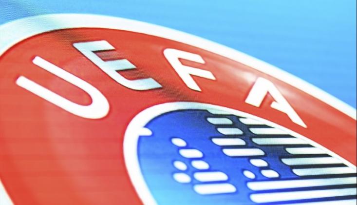 UEFA Dev Desteği Resmen Açıkladı!