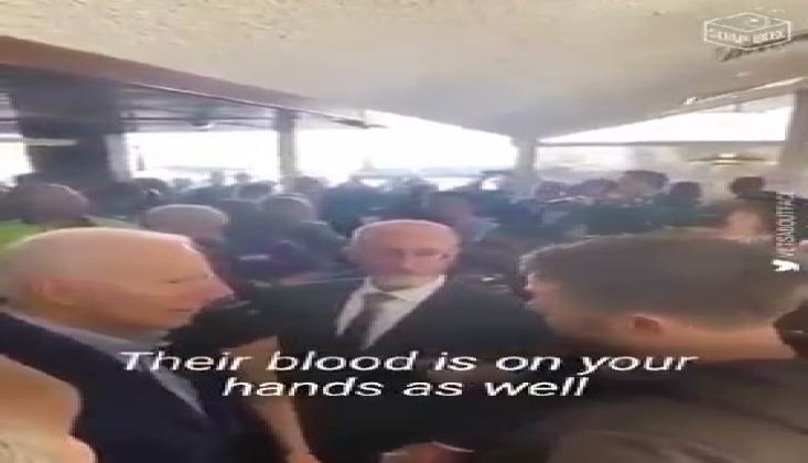 ABD Hava Kuvvetleri Pilotu'nun Joe Biden'a Öfkesi: Ellerinde Onların Kanı Var
