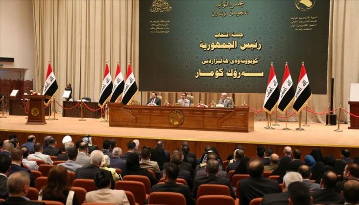 Hükümete Parlamento Kararını Uygulaması İçin Baskı Yapılması Gerekiyor
