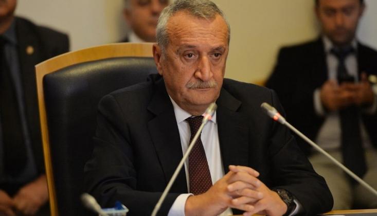 Mansimov Sessizliğini Bozdu: Gülen'e Ağar'ın İsteğiyle Gittik