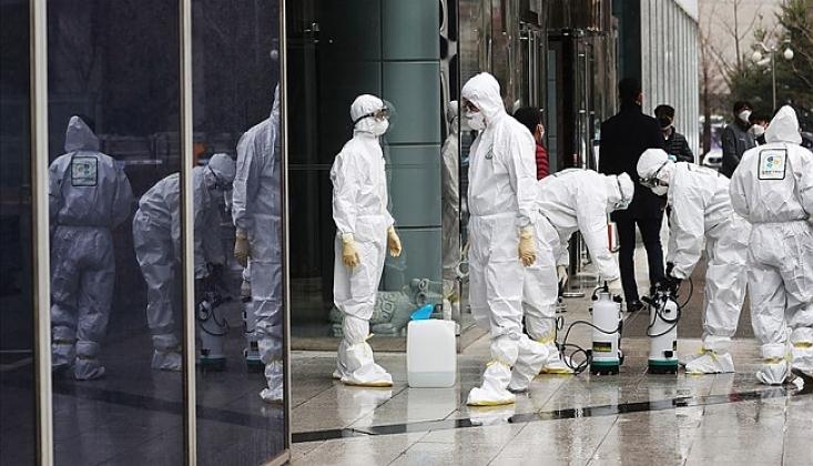 Hollanda'da İlk Koronavirüs Vakası Tespit Edildi