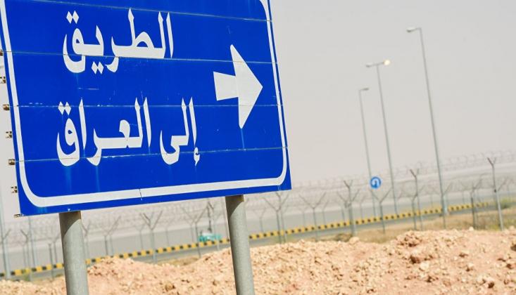 Irak-Suudi Arabistan Arasındaki Sınır Kapısı 29 Yıl Sonra Açılıyor