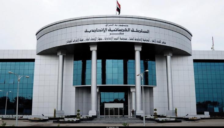 Irak'ta 'Normalleşme Toplantısına' Katılanlara Gözaltı Kararı