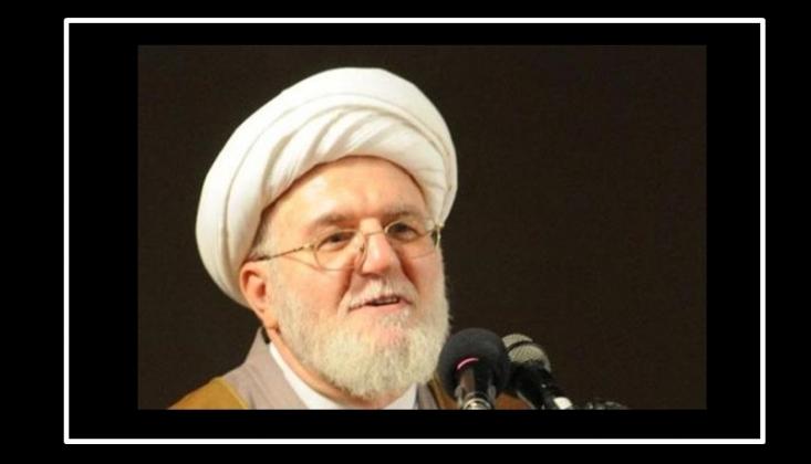 Ayetullah Muhammed Ali Teshiri Vefat Etti