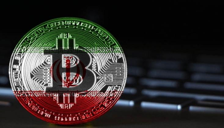 İran En Fazla Kripto Para Üreten Ülkelerden Biri