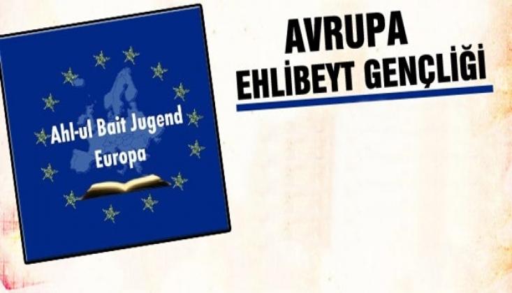 Avrupa Ehlibeyt Gençliği'nden Bildiri
