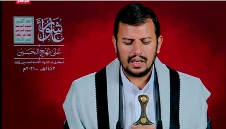 Yemen İnkılabı Lideri: ABD'nin Art Arda Yaşadığı Yenilgiler Oldukça Açık