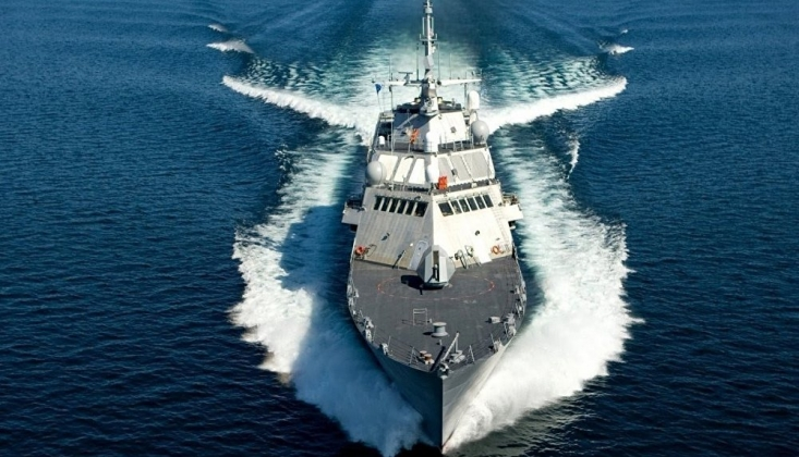 Libya Medyasından Türk Donanması Trablus'a Geldi İddiası