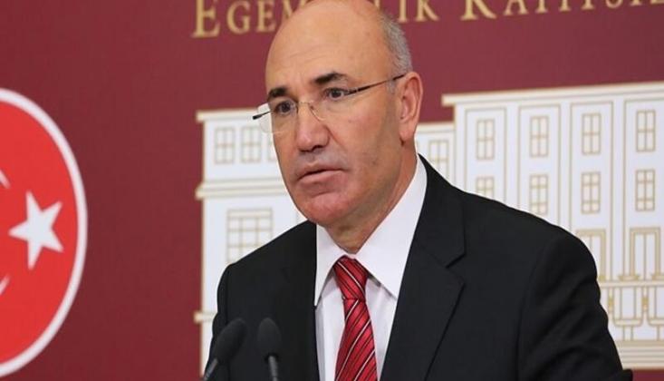 'Vatandaşlar Haberi Olmadan Parti Üyesi Yapılıyor'