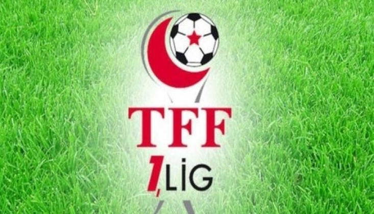 TFF 1. Lig'de Heyecan Son Haftaya Kaldı!