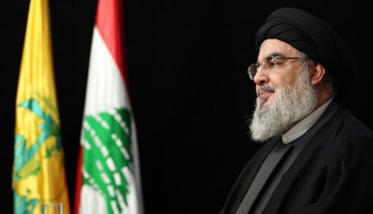 Bazıları Lübnan'daki İç Savaşı Ateşlemek İçin Yakacak Odun Arıyor