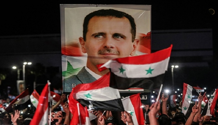 Suriye'de Yeni Dönemde Ekonomik İşbirlikleri