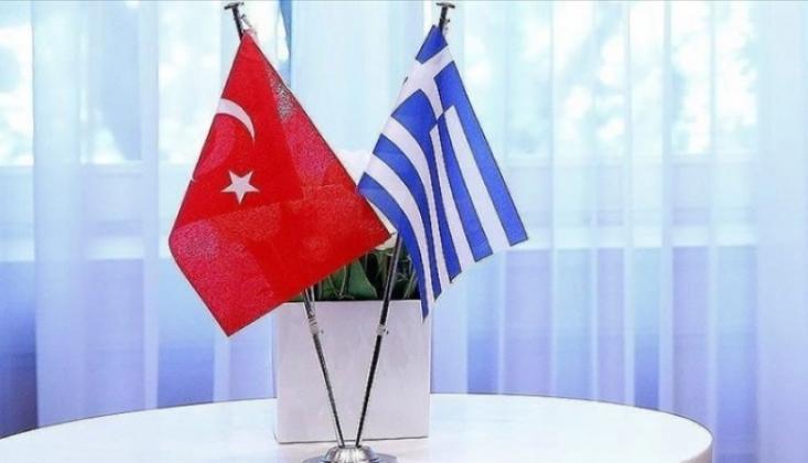 Türkiye ile Yunanistan Arasında Kritik Görüşme