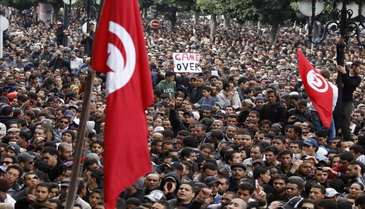 Arap Baharı; Yanlış Giden Ne?