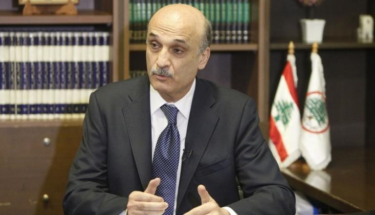Lübnan'da İstifalar Sürüyor