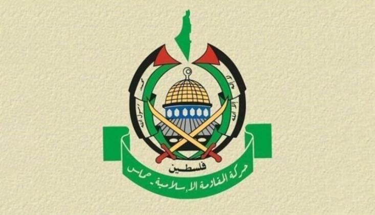 Hamas: Filistin İşgalinin Devamı, Küresel Güvenlik ve Barışı Tehdit Ediyor