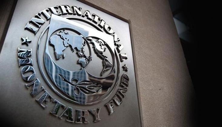 IMF Türkiye İçin Büyüme Tahminini Açıkladı