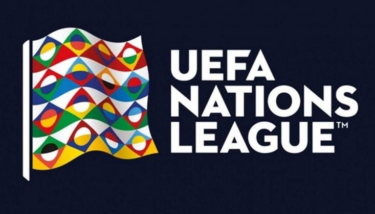 UEFA Uluslar Ligi'nin 4. Haftası 20 Maçla Tamamlandı