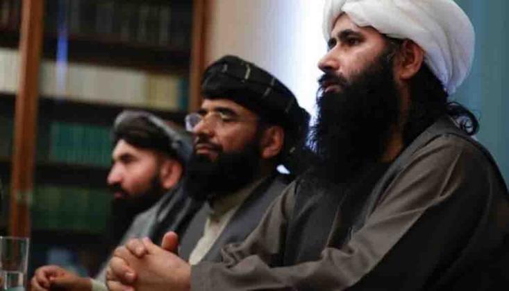 'İstihbarat Örgütü Üzerinden Taliban ile Görüşmeler Sürüyor'