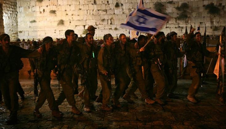 İsrail Dışişleri Bakanı: Lübnan'la Yüzleşme Henüz Sona Ermedi