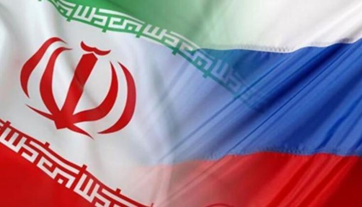 İran ve Rusya'dan Suriye Vurgusu