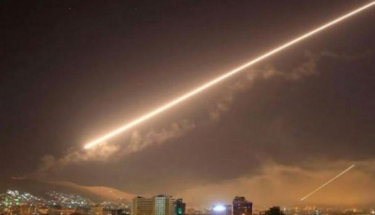 İşgal Rejimi: Hamas Tehdidi Altındayız