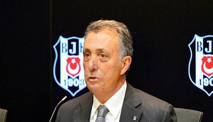 Ahmet Nur Çebi'den İlginç Öneri