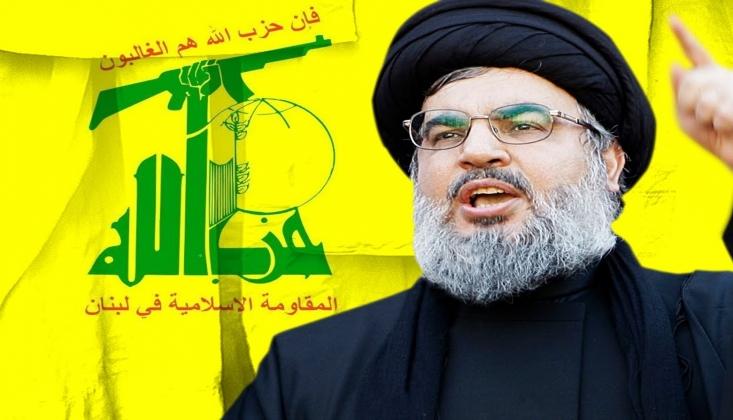Nasrallah: İsrail'in Her İHA'sını Yok Edeceğiz (Konuşmanın Tam Metni)