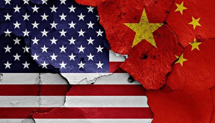 ABD'den Çin'e Yeni Yaptırımlar