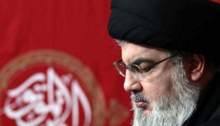 Nasrallah: Lübnan'daki ABD Destekçileri Afganistan'daki Tecrübeyi Düşünsünler