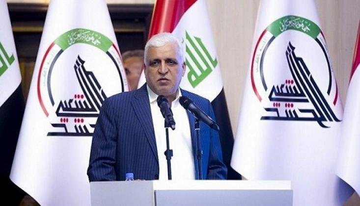 Haşdi Şabi Irak'ın Ulusal Egemenliğinin Koruyucusu Olmaya Devam Edecek