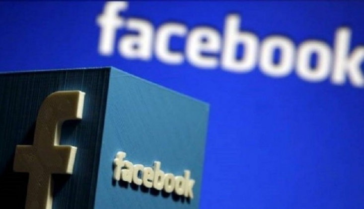 Facebook'tan Siyonist İsrail'e Destek