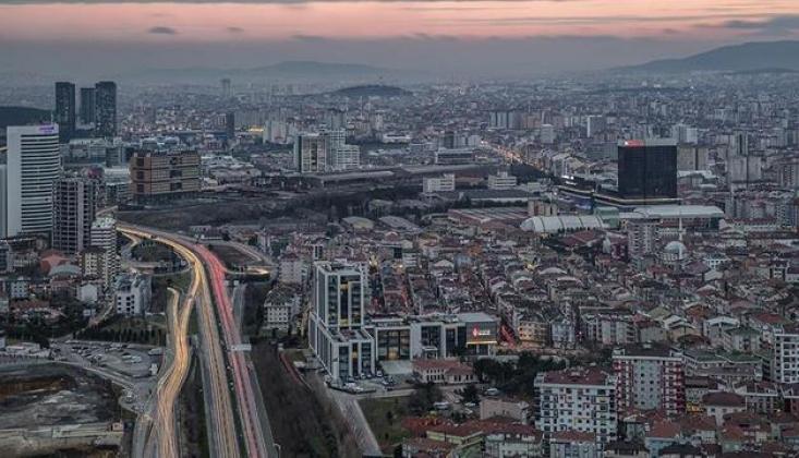 İstanbul'da Bir Bölge 'Riskli Alan' İlan Edildi