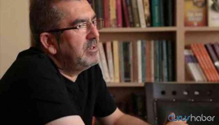 Gazeteci Alptekin Dursunoğlu Tahliye Edildi