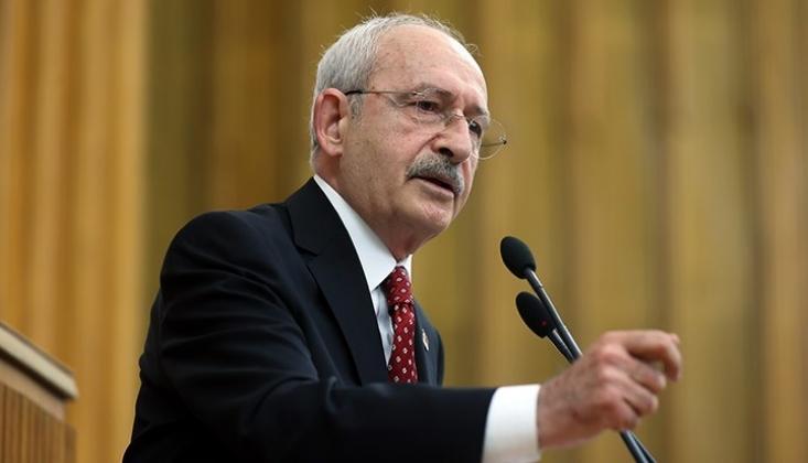 Kılıçdaroğlu: İhvancı Dış Politika Terk Edilmeli