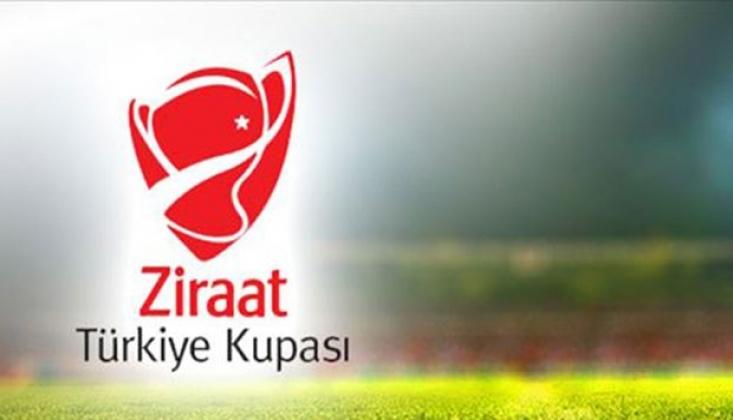 Türkiye Kupası'nda 3. Tur Başlıyor!
